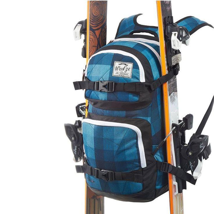 les 25 meilleures id es concernant sac a dos ski sur pinterest cheveux d 39 indigo croquis de. Black Bedroom Furniture Sets. Home Design Ideas