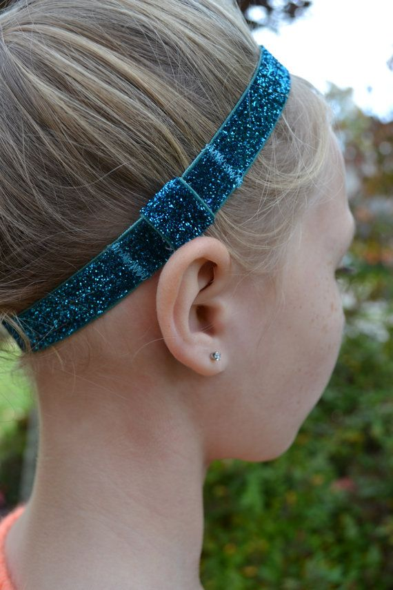 Hearing Aid Band for Over the Ear Hearing by LittleRandomBoutique