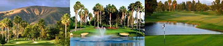 Tustin Ranch Golf Club: Free round on your birthday!