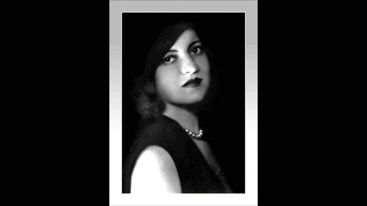 """Soprano ROSA PONSELLE - (Cyril Scott) - """"LULLABAY"""" - (1924) - YouTube"""