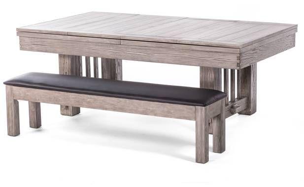 Amazing Spencer Marston Cheyenne Dining Pool Table House Remodel Creativecarmelina Interior Chair Design Creativecarmelinacom