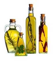 Recipes - Everyday vinaigrette (five variations) - - Heart and Stroke Foundation of Manitoba