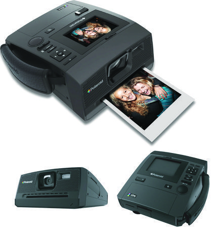 Polaroid 14-Megapixel Instant Print Digital Camera Z340E Black available from Walmart Canada. Buy Electronics online for less at Walmart.ca