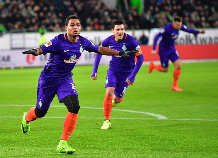 Bayern Munich want to set-up first-refusal for ex-Arsenal star Serge Gnabry as Barcelona also eye deal for Werder Bremen star