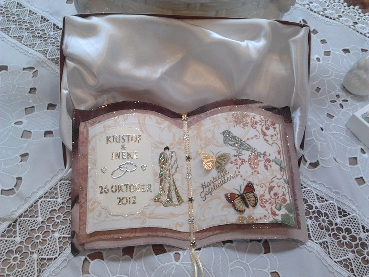 Bookatrix for Wedding (1)