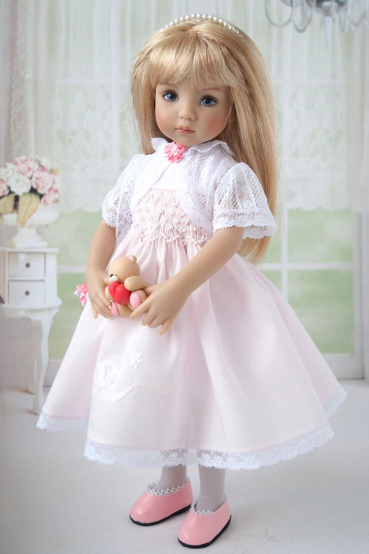 Платья для кукол картинки маленькие