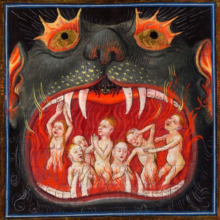La bouche de l'Enfer 2, Les heures de Catherine de Clèves