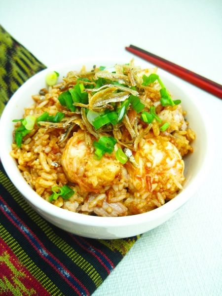 1000 images about cooking around the world recipe for for Fish fried rice