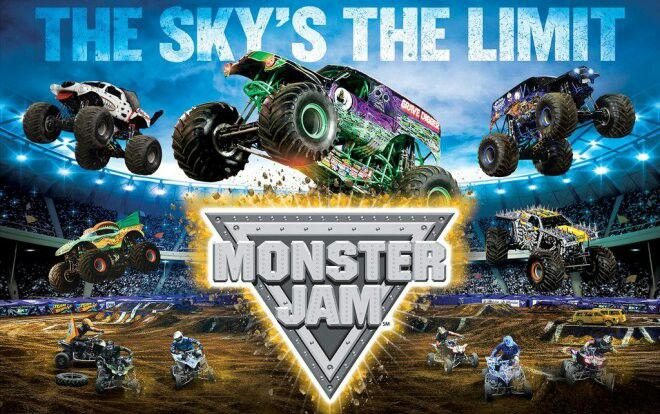 Discounts to Monster Jam:  You asked for it and we found it. Monster Jam is coming to the Georgia Dome and LLHP is your one stop spot for discounts and freebies. Get buy one get one free passes. And free pit party passes where you can get pictures with the trucks and drivers, as well as autographs from the drivers.  For more information visit our website or use this link below:  http://www.livelifehalfprice.com/activity-discounts/discounts-monster-jam/  Share and Enjoy