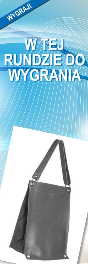 Torba NSB2 szara, przód; Projektant: Niqa; Wartość: 590 zł; Poczucie bezpieczeństwa: bezcenne. Powyższy materiał nie stanowi oferty handlowej
