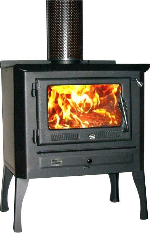 Pivot Stove & Heating Company