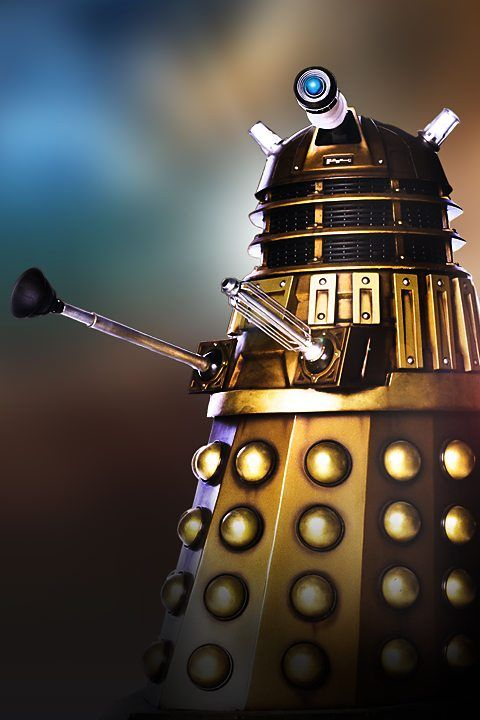 BBC One - Doctor Who, Series 9 - The Daleks