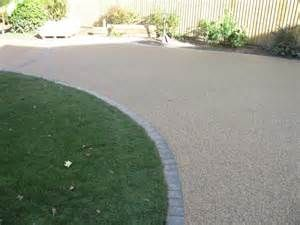 Resin Bound Gravel Surfaces in Cheshire 11