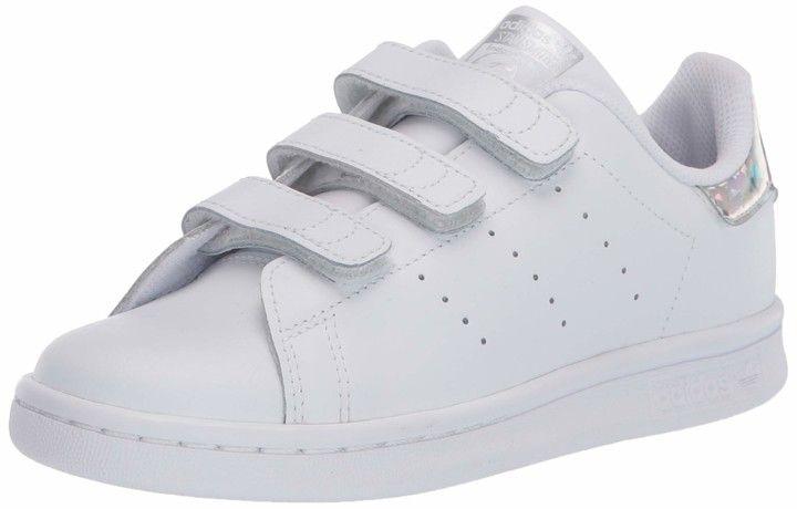 adidas Kids' Stan Smith Cloudfoam