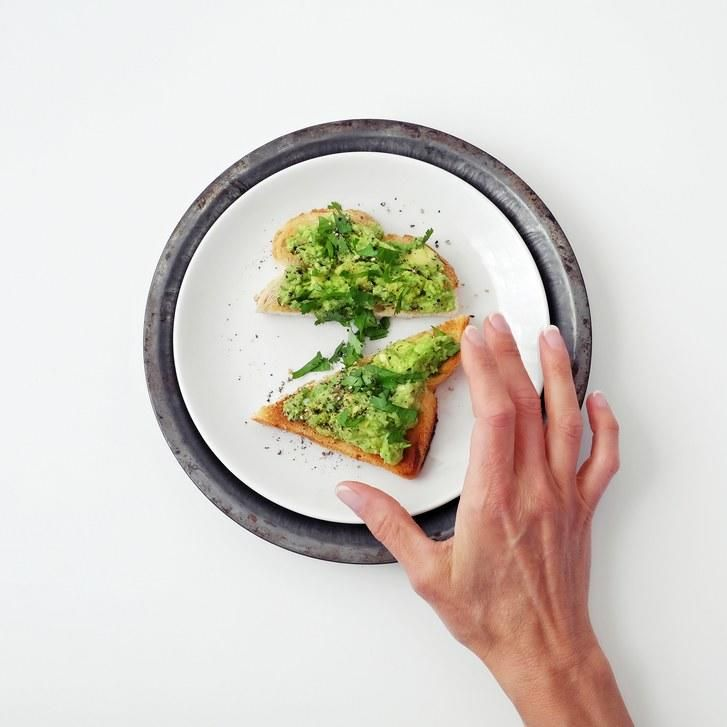 Pocket: A Grand Unified Theory of Avocado Toast