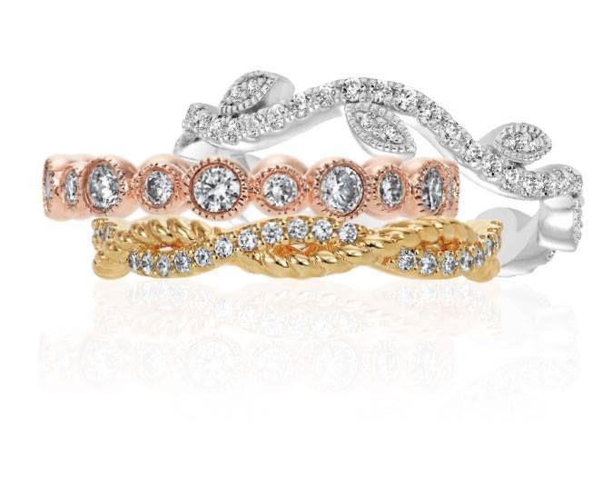 43 best Rose Gold images on Pinterest Rose gold Designer jewelry
