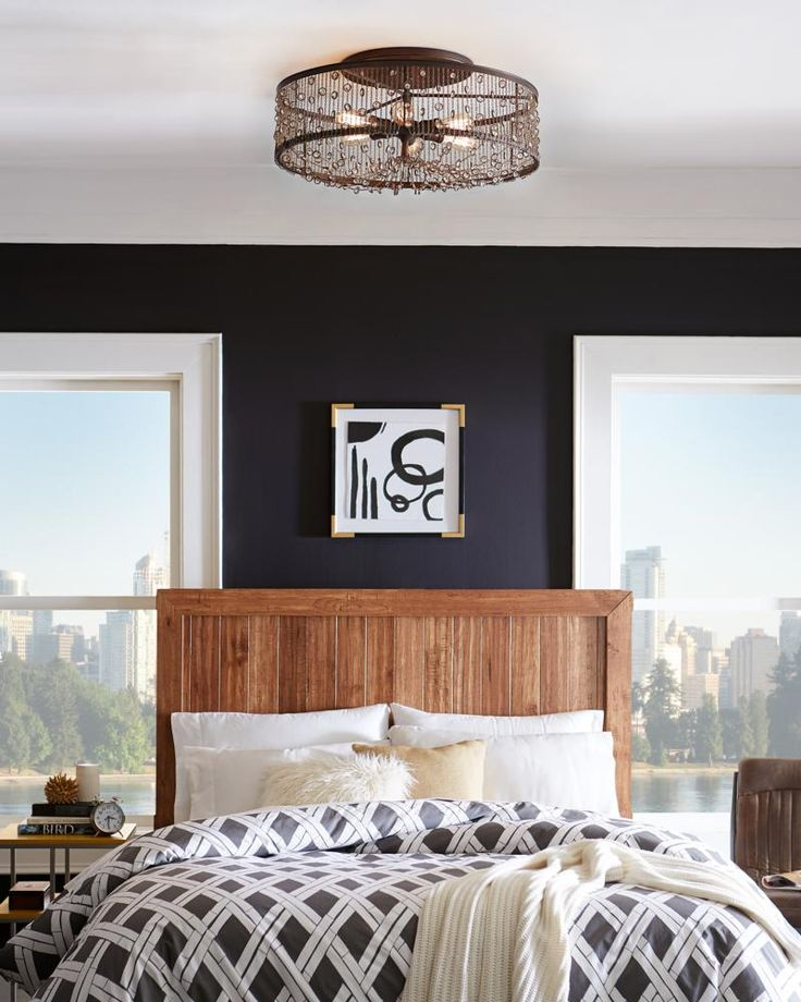 Find the perfect bedroom light fixtures at including affordable bedroom ceiling lights lamps fans and more