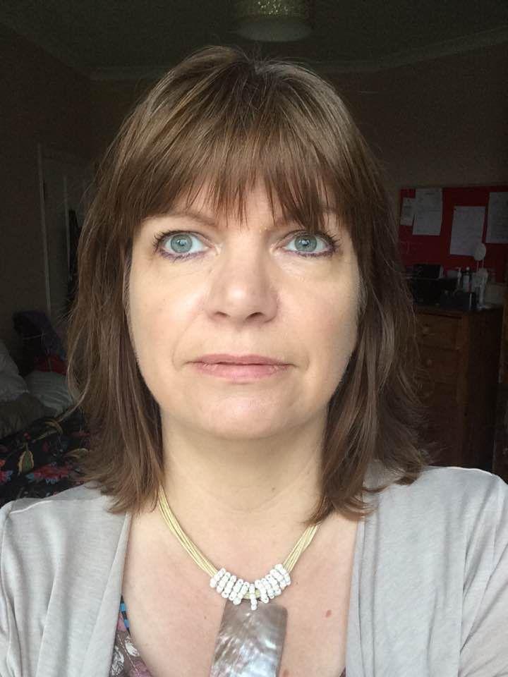 (2) Gail Johnson