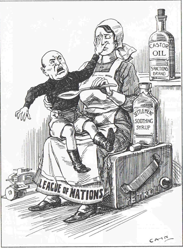 53 best League of Nations Cartoons images on Pinterest
