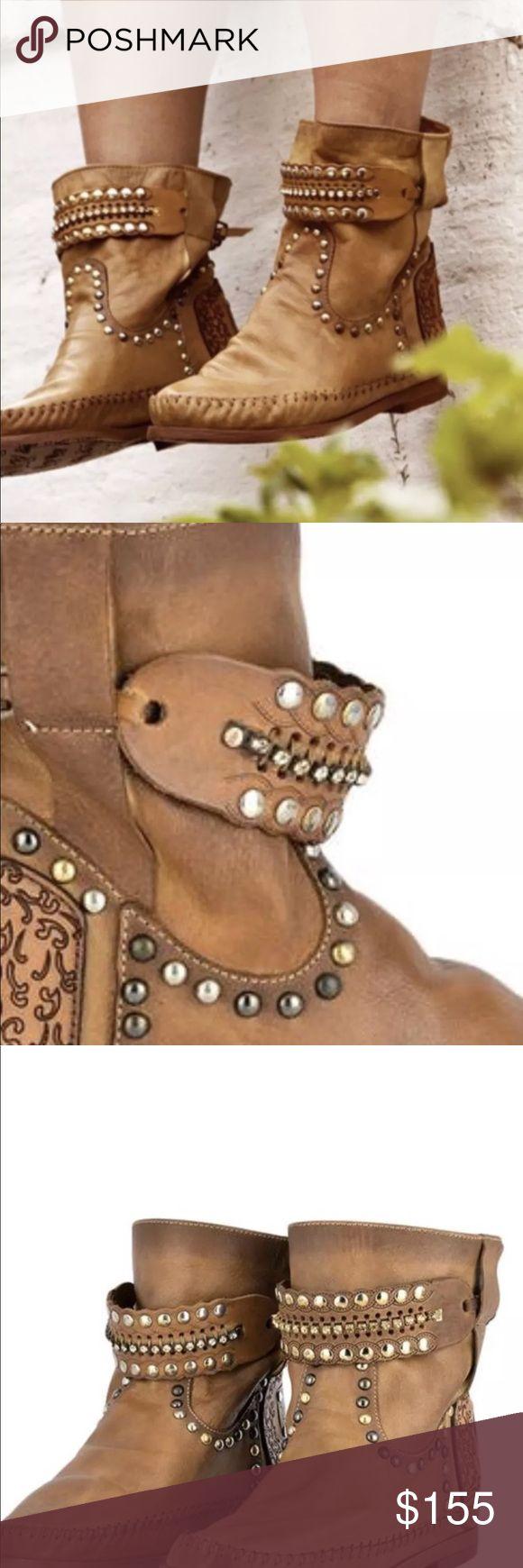 I just added this listing on Poshmark: Karma of charma soft leather moccasin boots.. #shopmycloset #poshmark #fashion #shopping #style #forsale #karma of charme #Shoes