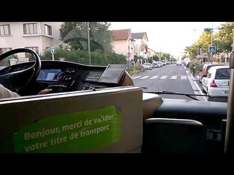 Scania Omnicity de la RATP sur la ligne 346 (2).