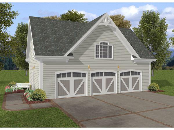 40 best Great Garage Plans images on Pinterest | Garage plans ...