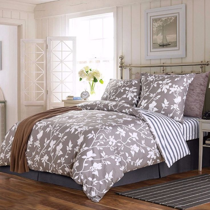 Naturelife New Bedding set Cotton cover bed sheet duvet cover sets comforter farmhouse style bedding sets housse de couette 4pcs! Cheap bed setting!#Importexpress #chinawholesale