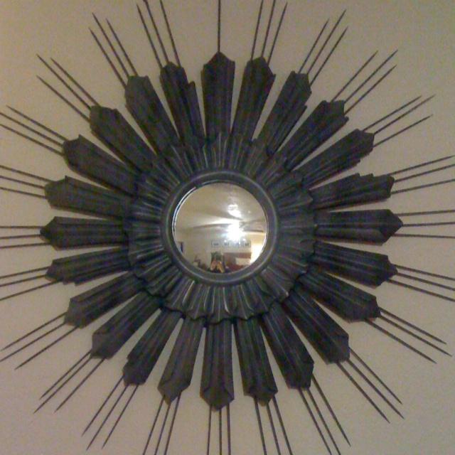 1000 Images About Sunburst Mirrors On Pinterest Plastic