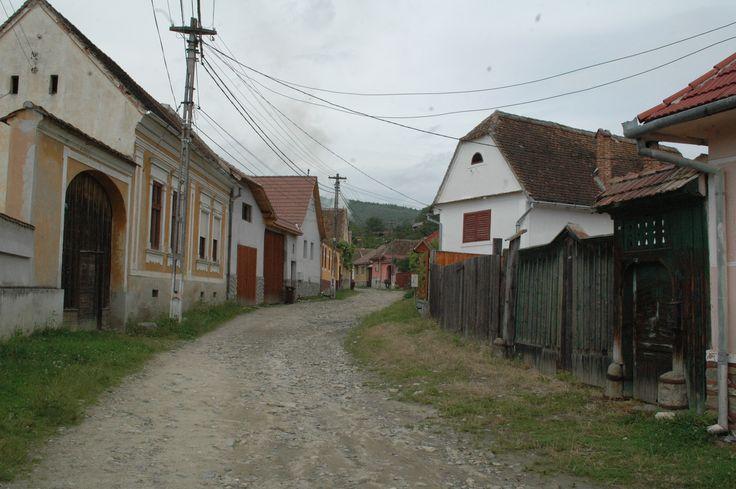 Transylvania, Saxon Village http://www.touringromania.com/tours/long-tours/one-week-in-transylvania-private-tour-7-days.html