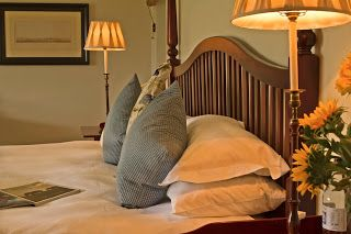 Luxury Suite at River Bend Lodge. 5 Star Lodge in Addo Elephant National Park, South Africa.