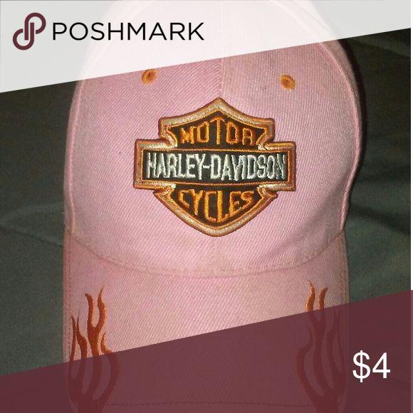 Harley Davidson hat Harley Davidson 🎩 Harley-Davidson Accessories Hats