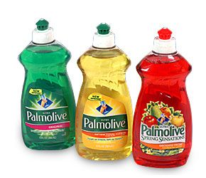 Palmolive Dish Liquid Only $.39 at Walgreens!
