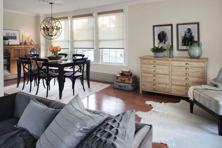 Benjamin Moore Hidden Cove Living Room For Mm Srq Top
