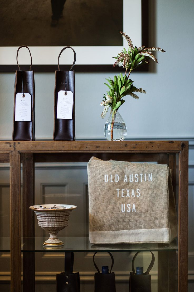 Shop In The Hotel Ella Lobby A Historic Boutique Austin Texas