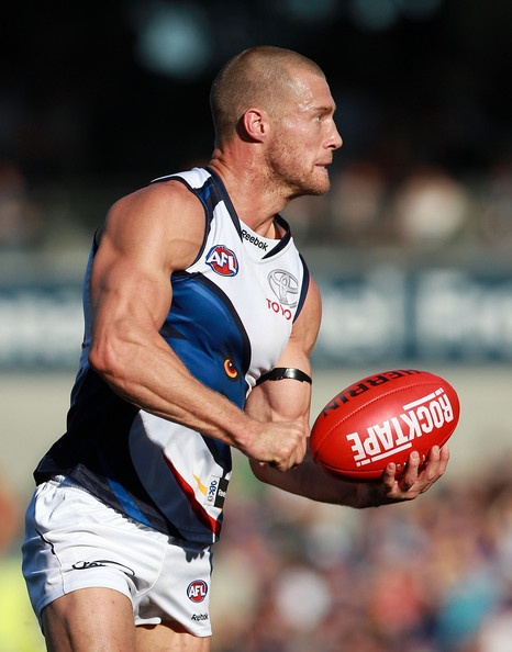 Scott Thompson Photo - AFL Rd 10 - Fremantle v Adelaide