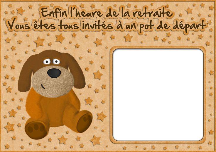 pin invitation depart en retraite gratuit wwwp1qeu pics on
