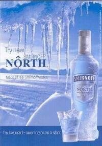 smirnoff vodka north - Google-søk