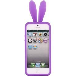 Capa iPhone Rabbito Roxa - 6,99 €