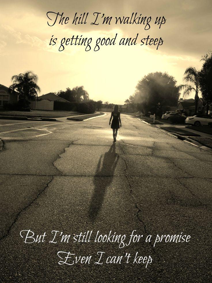 The Promise Lyrics