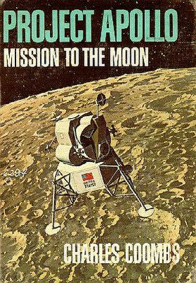apollo space missions books - photo #5