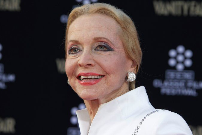 Anne Jeffreys, Glamorous Ghost of '50s TV, Is Dead at 94 - The New York Times