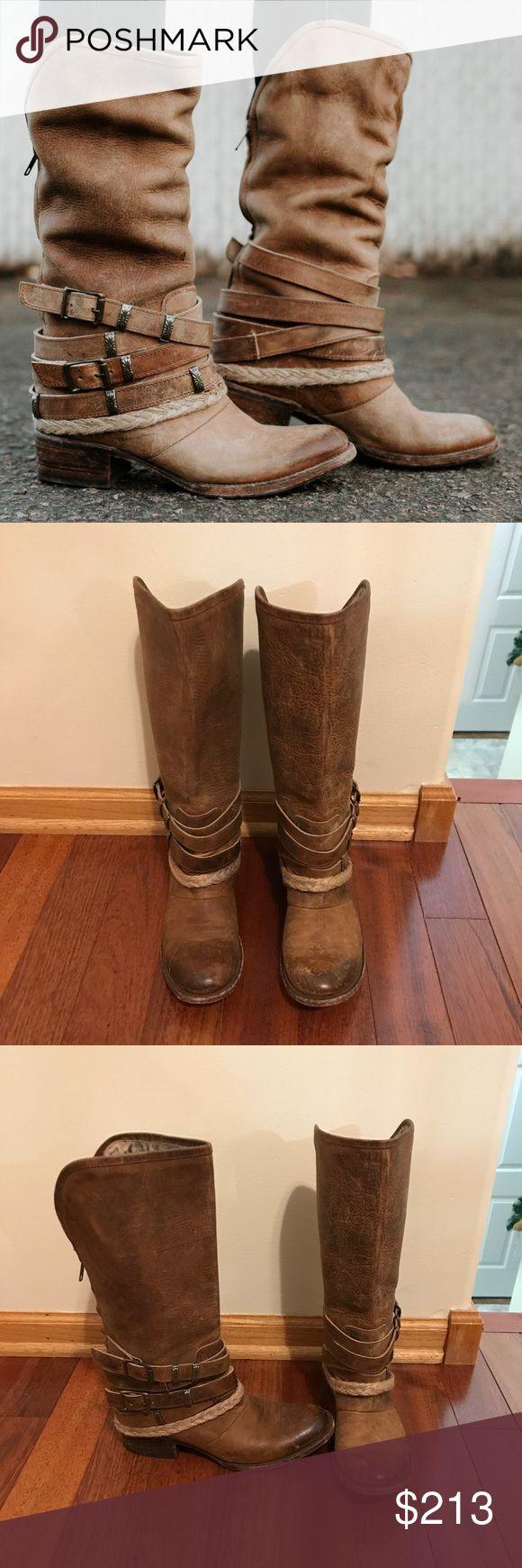 I just added this listing on Poshmark: Freebird Drove Boot Size 8. #shopmycloset #poshmark #fashion #shopping #style #forsale #Freebird by Steven #Shoes