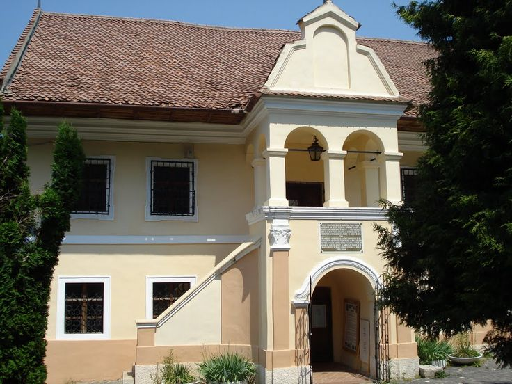 Muzeul Prima Scoala Romaneasca (Brasov)