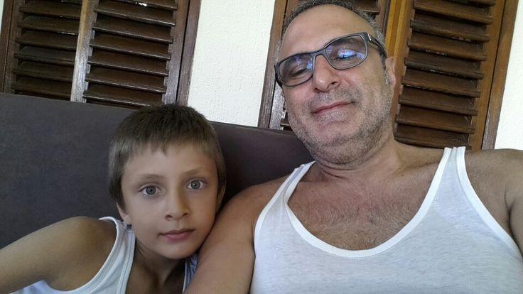 Babam ile