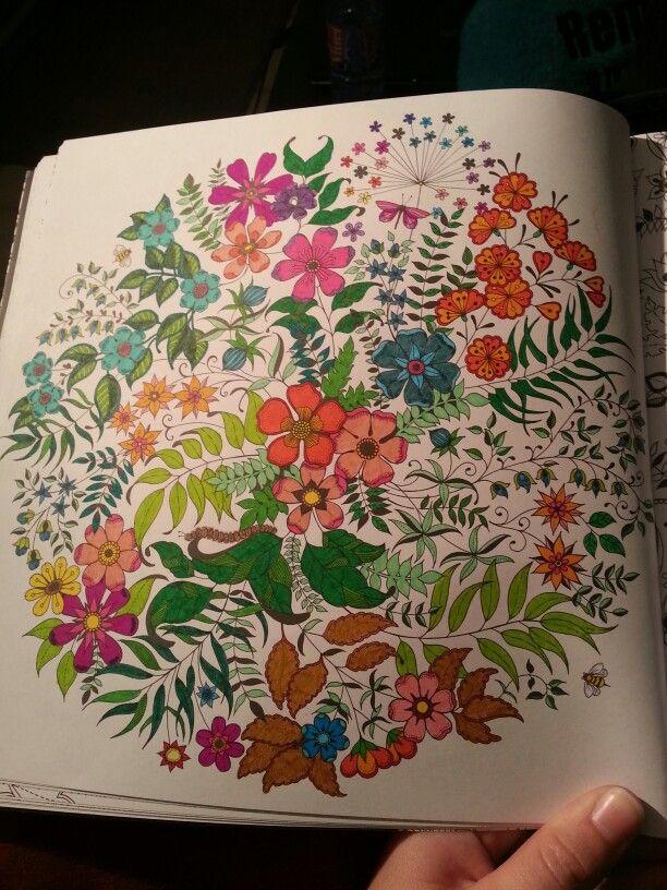 11 Best Jardim Secreto Images On Pinterest