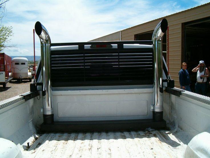 F B F E C C B D A Diesel Trucks Lifted Trucks on Car Hauler Truck Beds
