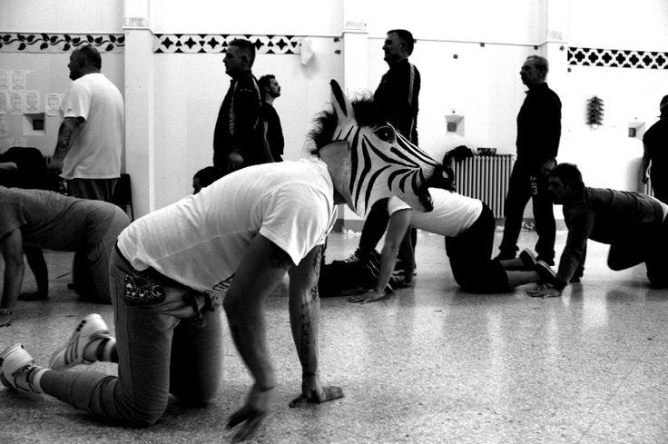 Nel carcere di Opera il nuovo libro di Sandro Capatti