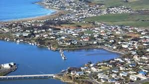 Riverton is the oldest permanent settlement of Southland and one of New Zealand's oldest towns. In 2011 the town's people of Riverton celebrated their 175th anniversary.