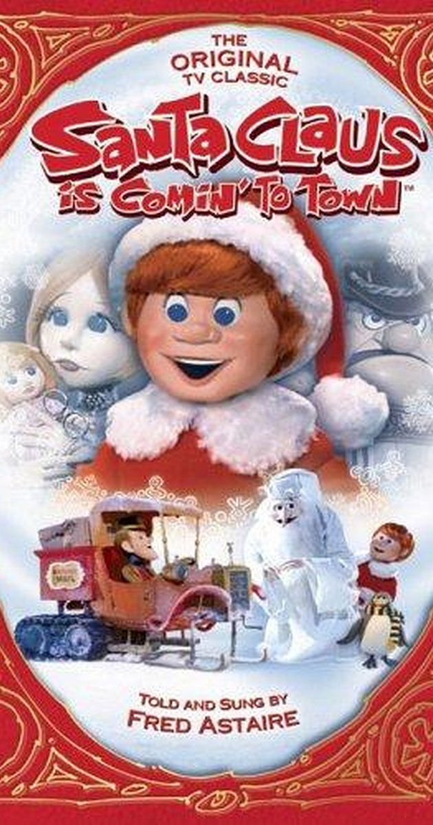 161 best Rankin Bass movies images on Pinterest | Christmas time ...