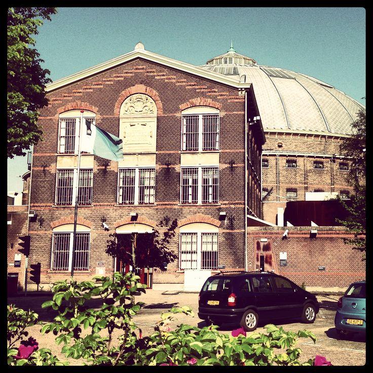 93 best haarlem images on pinterest dutch netherlands for Gevangenis de koepel haarlem